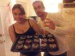 Winner cupcakes